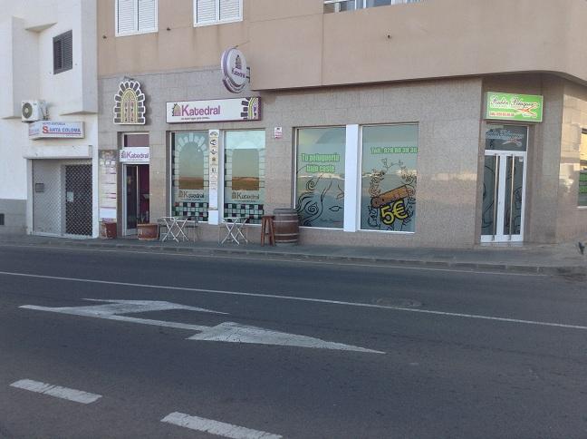 Restaurant de Kathedral