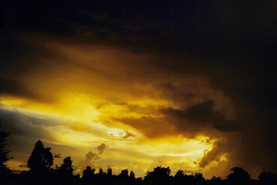 Zelfs de zonsondergangen zijn hier adembenemend!